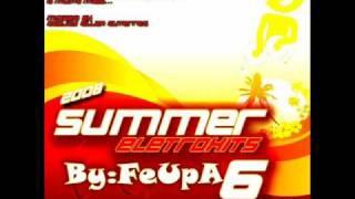 Summer Eletro Hits 6- Alexxa - Give To Me