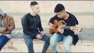 Bruno Ventura - É triste quando amamos alguém (Jordany Fonseca Cover)