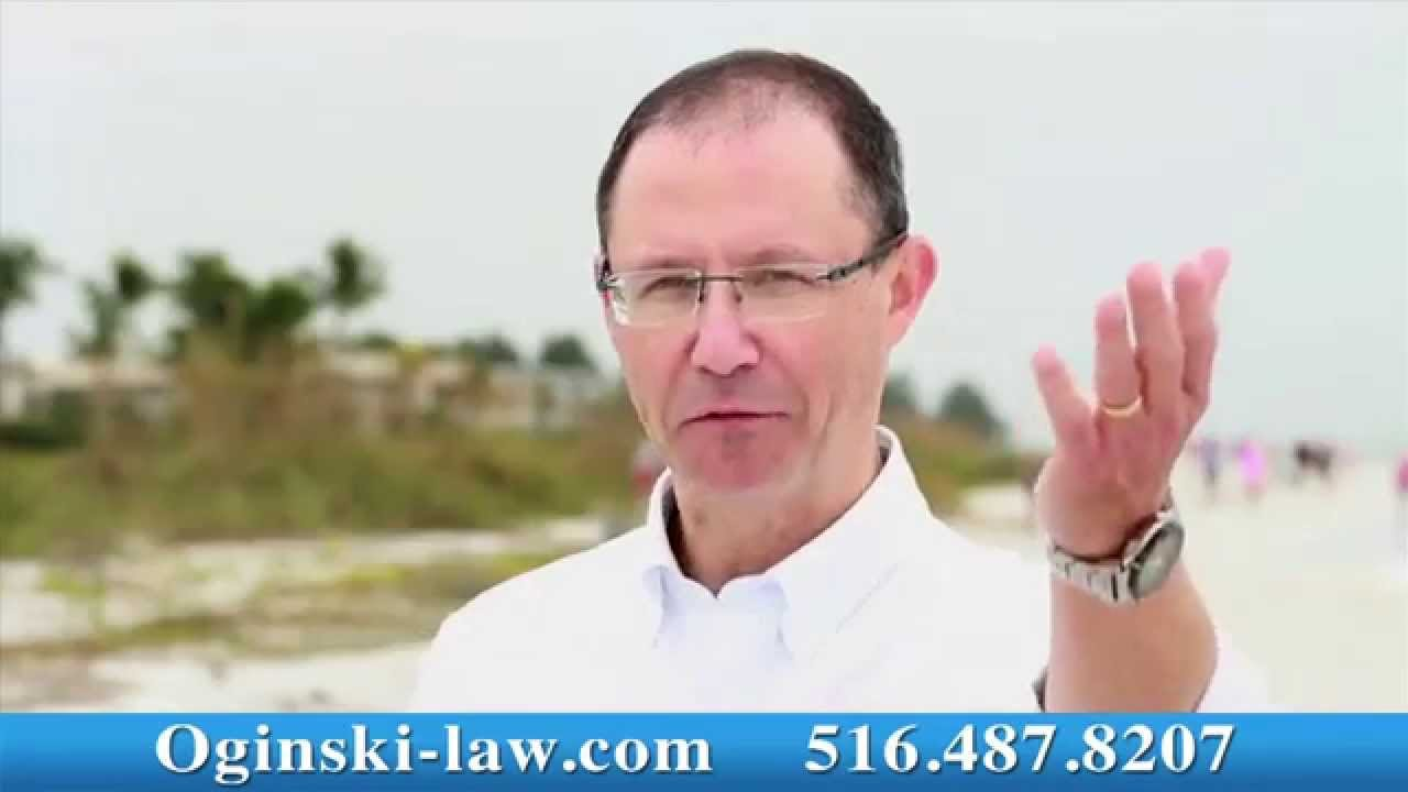 Accident Lawyer Lindenhurst NY Cost