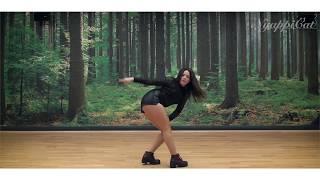 프리스틴 PRISTIN - 블랙위도우 Black Widow (Dance Cover)