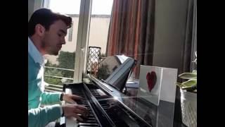 Mustafa Ceceli Aşkım Benim Piyano