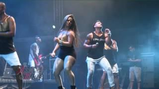 DVD Arrocha Mamãe Musica ( Pegada Panicat  ) Produzido por Perna´s Video Produções
