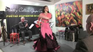RUMBA - ALFONSO SALMERÓN Y EL ANGEL GITANO Y ANTONIO AMAYA