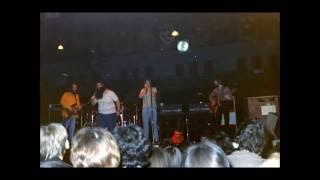 Canned Heat - On The Road Again (instrumental)