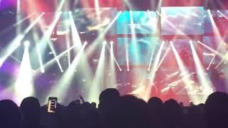 Egoísta (Live) - Zion y Lennox Ft. Ozuna (Odisea en el Coliseo 15/09/2017)