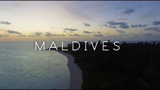 MALDIVES 2017 | SUMMER FLASHBACK 4K | Nilandhoo |