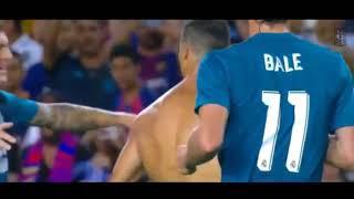 Chirstiano Ronaldo INNA ruleta songs