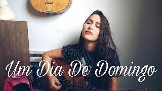 Um Dia de Domingo-Cover( Valéria Campos)