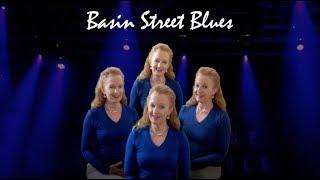 Basin Street Blues [Chordettes] multitrack a cappella by Julie Gaulke