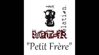 """CHOC RAP conscient RET-K """"Petit Frère"""" NORDISTPROD"""