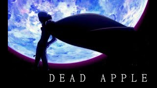 DEAD APPLE「 AMV 」BUNGOU STRAY DOGS
