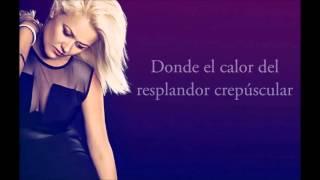 Afterglow - Laila Samuels (Melodi Grand Prix 2016 - Norway) - Sub español