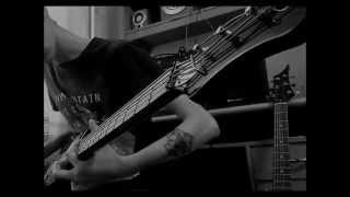 Slipknot AOV(bass solo)