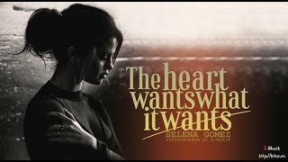 [Lyrics + Vietsub] The heart wants what it wants - Selena Gomez