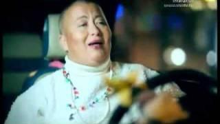 Falusi Mariann ft. Varga Viktor - Tárd ki a szíved (Teleton Viva 2010)
