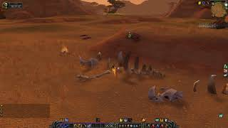 The Angry Scytheclaws - Quest - World of Warcraft