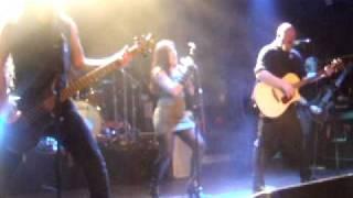 Tristania - Illumination live