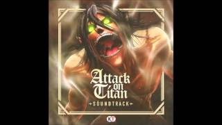 08. Beat'em with 1000 metal wings - Attack on Titan Game Soundtrack