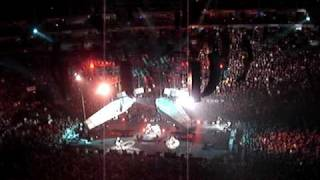 Metallica And Justice For All Live Koln
