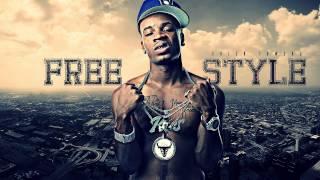 """Let's Go"" Hip Hop Beat Freestyle Instrumental (Prod. Tower Beatz)"