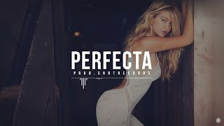 """Perfecta"" - Reggaeton Instrumental Beat 2018   Prod. by ShotRecord"