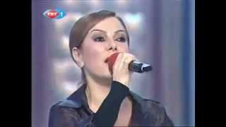 Zuhal Olcay - Pervane (TRT - Canlı)