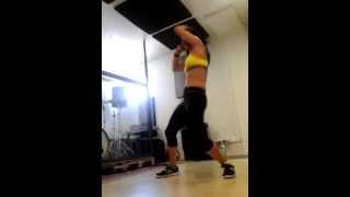 El Zorra Zumba- Ella Ella- by Cidália Raposo in Mo