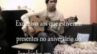 """Rui Vieira & Sua Viola """"Sonhos de menino"""" ao vivo em Gondomar"""