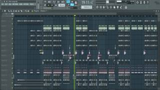PATT LAINGE | GIPPY GAREWAL | DR. ZEUS | MAKING IN FL STUDIO