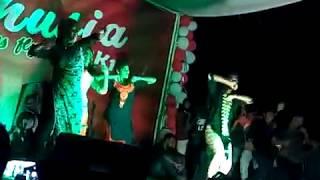 Swing zara Swing Zara Song Performance SAATHIYA IIIT Nuzvid Enthusia 2k17