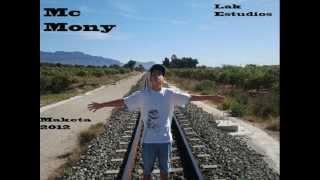 Mony - El Estilo Urbano ft Doover & Mity