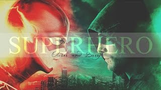 Oliver & Barry • Superhero (500+ subs)