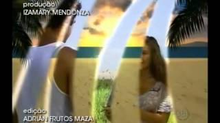 Abertura da novela Marimar (2011) - SBT