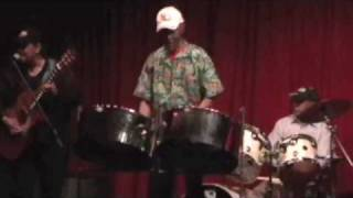 "Tropics Steel Band ""Sweat the La La Song"""