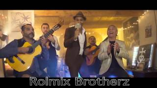 Coupable(Remix) Videomix feat. Rolmix Brotherz [Maestro & Gipsy Kings]