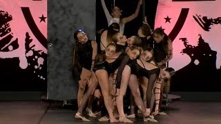 Mather Dance Company - Paint it Black