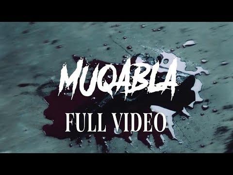 MUQABLA LYRICS - Krsna Rap Song 2018