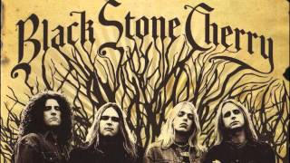 Black Stone Cherry - Shooting Star (Audio)