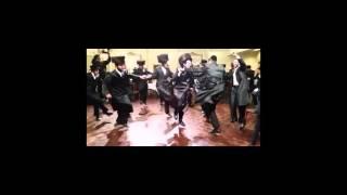 Jews dancing on  Hilight Tribe – Free Tibet (Vini Vici Remix)