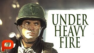 Under Heavy (Full Movie) Action War Drama