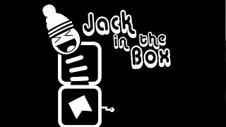 Jack In The Mystery Box Launched!