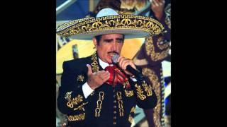 EL FAVOR QUE TE HICIERON TUS PADRES   Vicente Fernandez