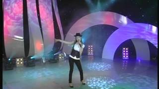 Feeling Good Adam Lambert Cover by Victoria Ivanova