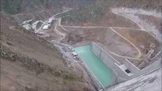 Atauni İnşaat Kulübü Ayvalı Barajı Teknik Gezisi