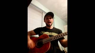 Ride With Me by Cody Johnson Band (Cover)