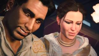 Assassin's c creed syndicate la relation entre Evie et Henry Green