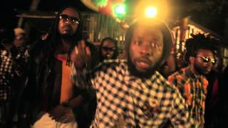 Notis & Iba Mahr Feat. Tarrus Riley - Diamond Sox Remix [Official Video]