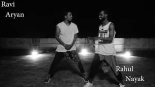 Machine Gun Kelly - Wild Boy ft  Waka Flocka Flame || DANCE VIDEO || RAVI ARYAN FEAT RAHUL NAYAK ||