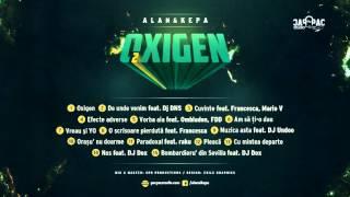 11. ALAN & KEPA - Paradoxal (feat. raku)