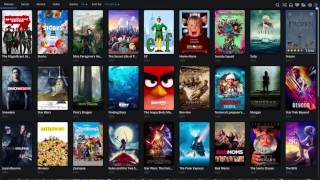 Download Full HD Movies for free with PopCorn Time (2018) 